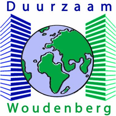 Logo Duurzaam Woudenberg